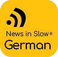 News in Slow German